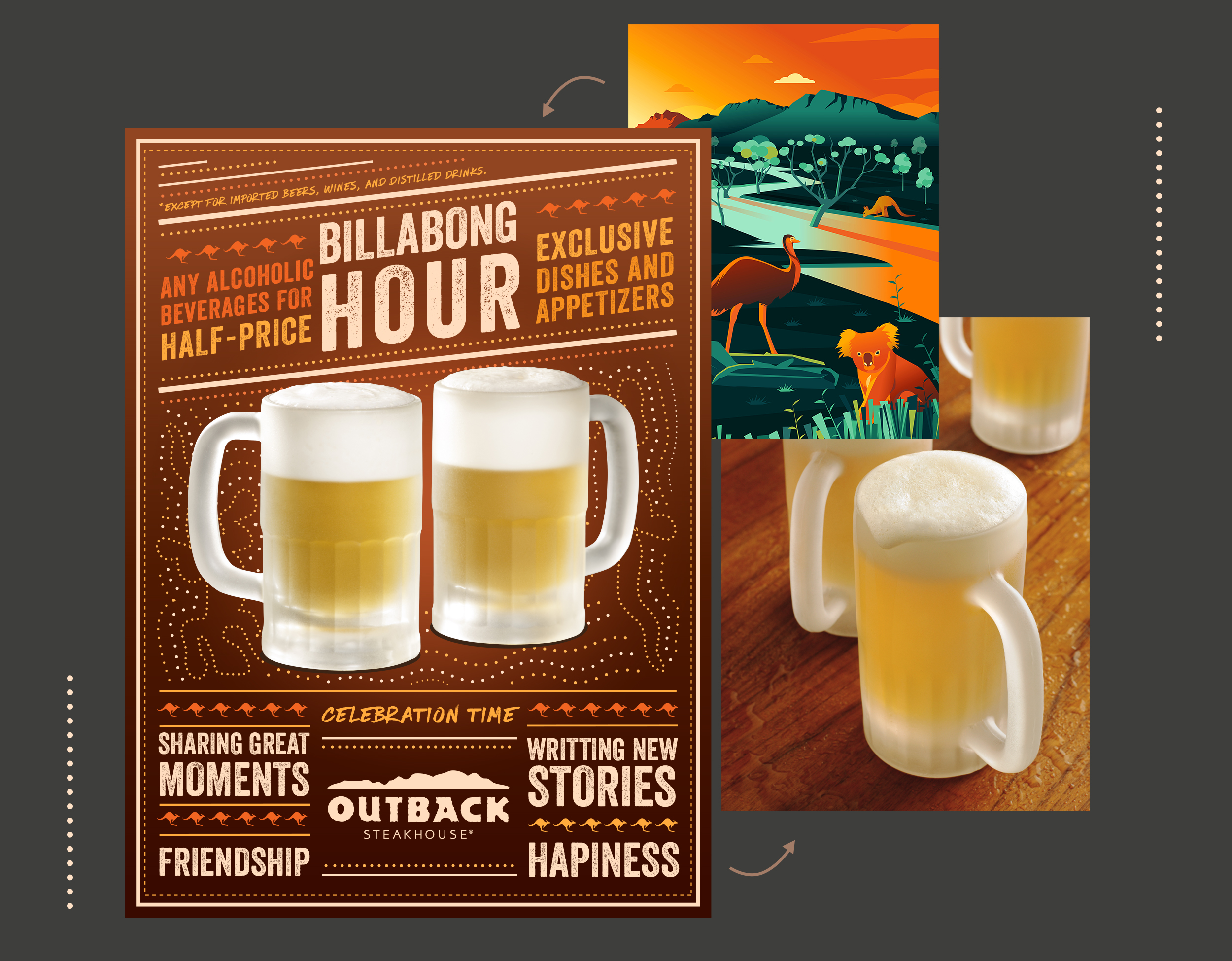 Billabong Hour